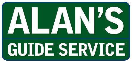 Alan Borges Guide Service